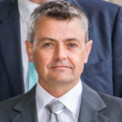 Stuart Alexander
